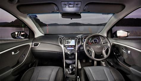 interior pictures hyundai i30 interior pictures images photos videos
