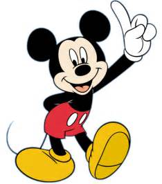 mickey mouse clipart clipartion