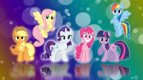 mylittlepony home