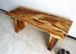 Wooden Bedroom Bench Wooden Edge Bench Traditional Indoor Benches