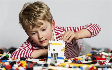 Congklakmainan Anak Memilih Lego Sebagai Mainan Edukatif Anak Ikurniawan