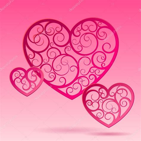 decorative hearts 28 images decorative clipart www
