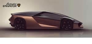 Lamborghini Ganador Cars Hd Wallpapers The Last Lamborghini Concept 2013