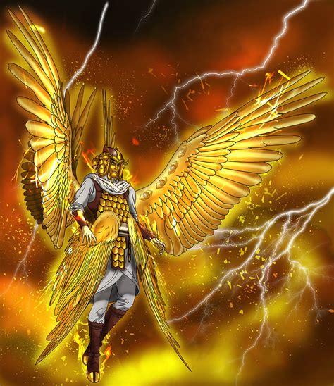 angel of light bible who is satan