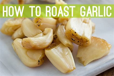how to roast garlic roasted garlic grilled cheese recipe