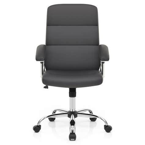 sedie per ufficio sedia per l ufficio stanford in ecopelle con rotelle
