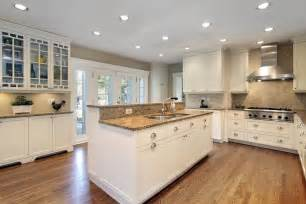 Kitchen Designs White Cabinets by 36 Quot Brand New Quot All White Kitchen Layouts Amp Designs Photos