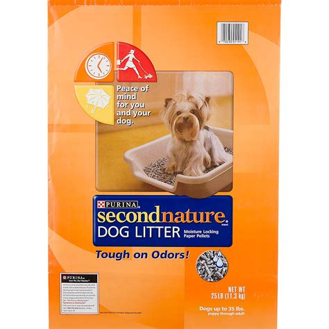 theme names for dog litters upc 070230011916 purina secondnature dog litter 25 lbs