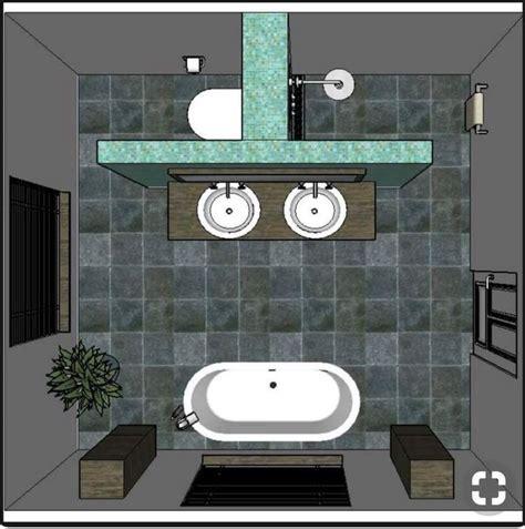halbes badezimmer 9 besten badideen bilder auf badezimmer