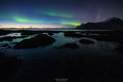 northern lights in april april northern lights friday photo 176 lofoten
