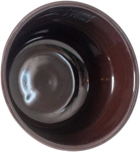 tiamo cupping bowl 200ml pack of 6 pennine tea and coffee