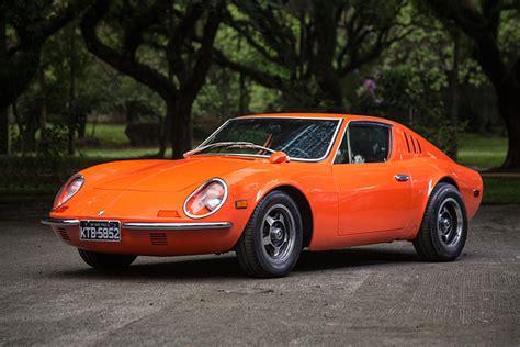 sleek sports cars  volkswagen origins