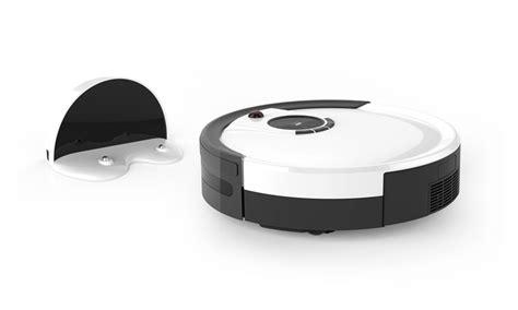 pet robotic vacuum cleaner groupon goods