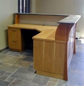 Small Reception Desk Ideas Reception Desk Ideas Studio Design Gallery Best Design