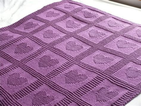 free knitted baby blanket patterns free pattern baby blanket by saglimbene baby