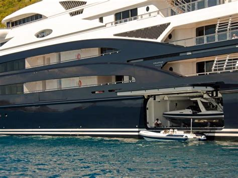 serene yacht layout serene yacht the toy garage is opened on serene and the