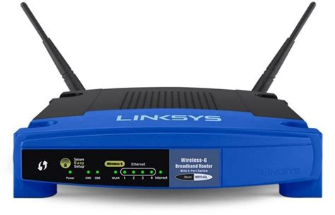 Jual Wireless Router Linksys Wrt54gl the wrt54gl a 54mbps router from 2005 still makes millions for linksys ars technica
