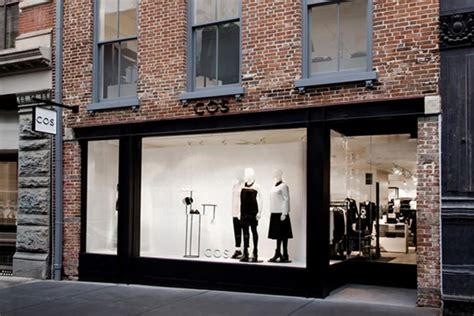 New Shop by Cos New Store Openings For Fall Winter 2015 Complex