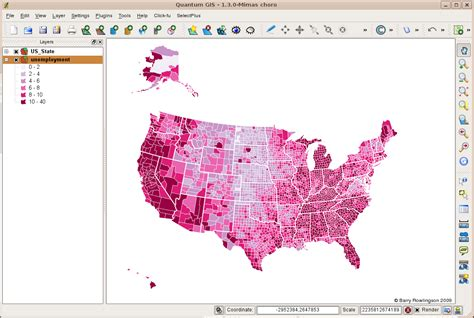 layout view qgis barry rowlingson s geospatial blog choropleth mapping