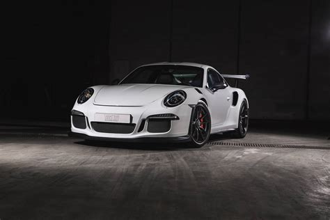 porsche gt3 rs techart porsche 911 gt3 rs carbon line gtspirit