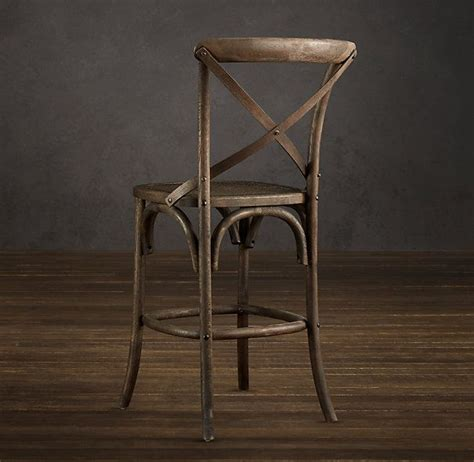 Madeline Counter Stool Restoration Hardware by Madeleine Armless Counter Stool From Restoration Hardware