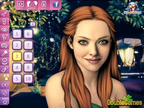 celebrity hairstyles dressup games celebrity dress up make up games free online prom