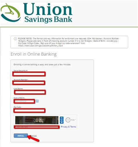 union investment bank union savings bank connecticut banking login cc