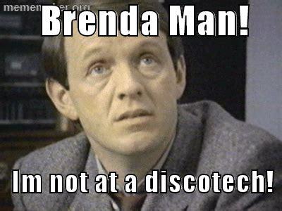 Brenda Memes - brenda man 171 meme maker make a meme online