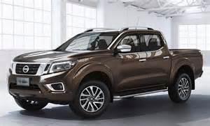 Nissan Truck Models Nissan Models Of 2016 Car Suggest