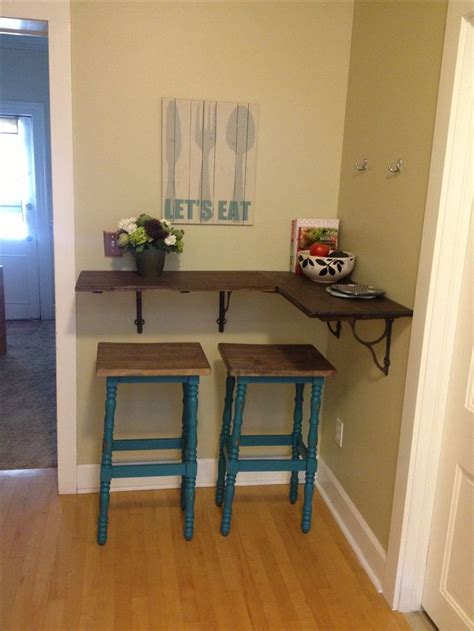 Diy Breakfast Bar Table 25 Best Ideas About Breakfast Bar Kitchen On Pinterest Kitchen Bars Kitchen Bar Counter And