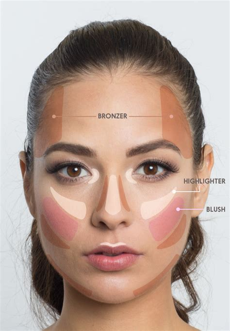 Mac Makeup Application by Here S How To Do Your Makeup So It Looks In Pictures