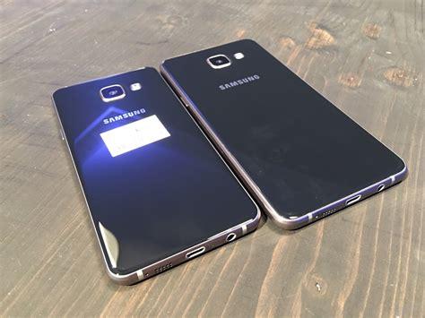 Samsung A3 Edition samsung galaxy a3 und galaxy a5 2016 edition bild 11 28