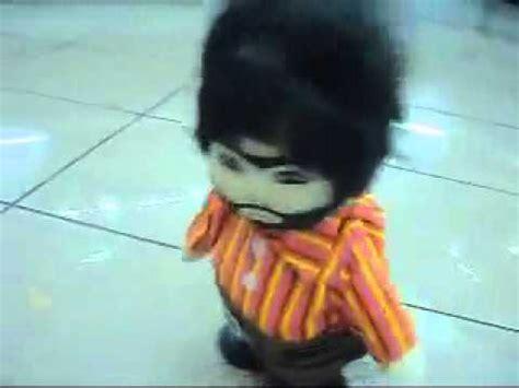 Bebek Kayu recep ivedik şahan bebek kayu pelus oyuncak hediye