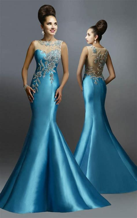 Formal Wedding Dresses Designs by 20 Gorgeous Formal Gowns Dresses Sheideas
