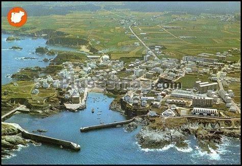 fotos aereas antiguas de pueblos de españa vista a 233 rea de tapia de casariego asturias fotos antiguas