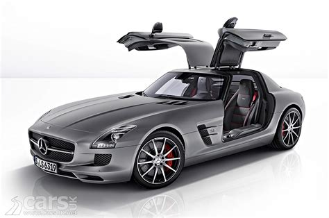 2013 Mercedes SLS AMG GT Photo Gallery   Cars UK
