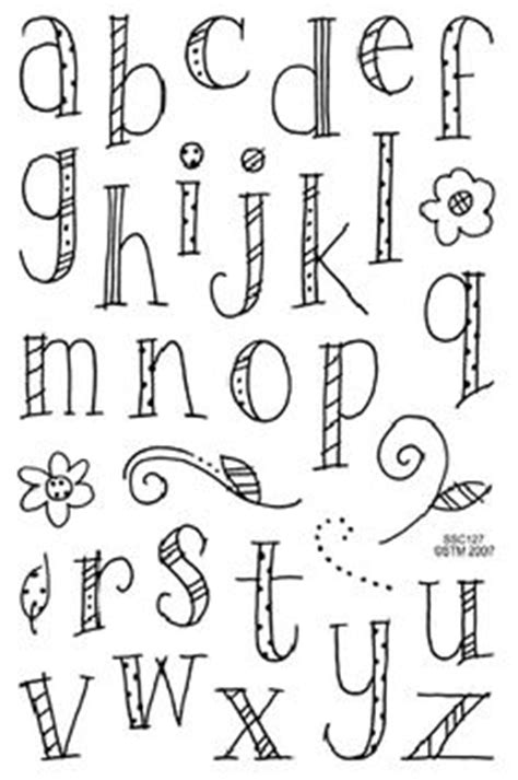 free doodle handwriting fonts 1000 images about funky fonts on envelopes