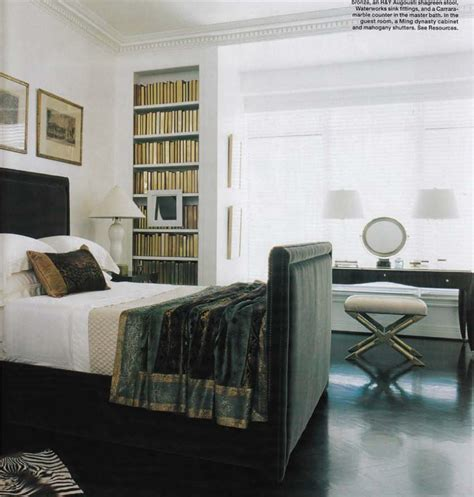 elle decor bedrooms one of my favorite homes 2 j randall powers an