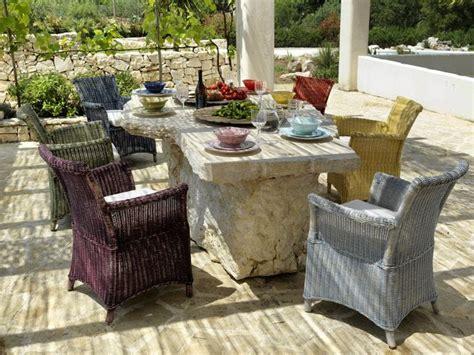 decorar patio con bancos 191 quieres decorar con muebles de piedra tu jardin o patio