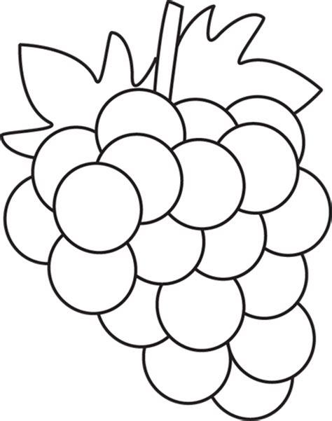 fruit 08 grape free grapes clipart pictures clipartix