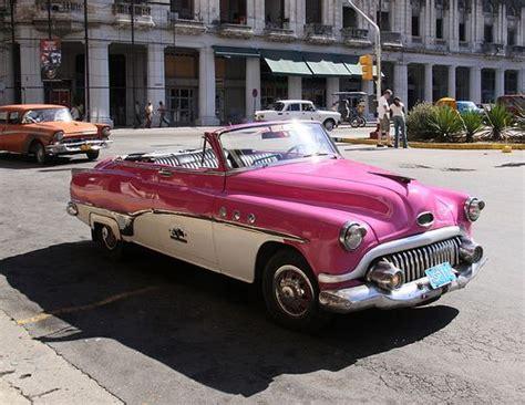 pink convertible jeep 1952 buick riviera convertible pink car pink convertible