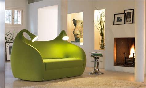European Lounge Chair Design Ideas Morfeo Design Sofa Met Verlichting En Uitklapbaar Bed