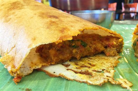 dosa house house of dosas monday all dosas 5 99 foodgressing