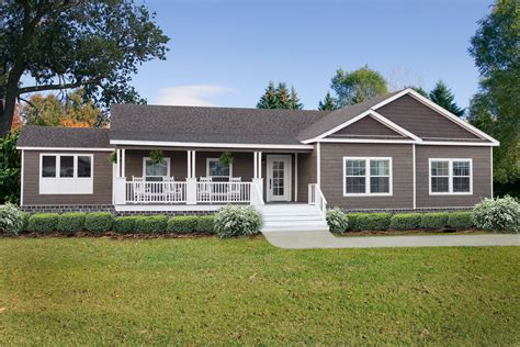 homes with porches clayton mobile homes with porches