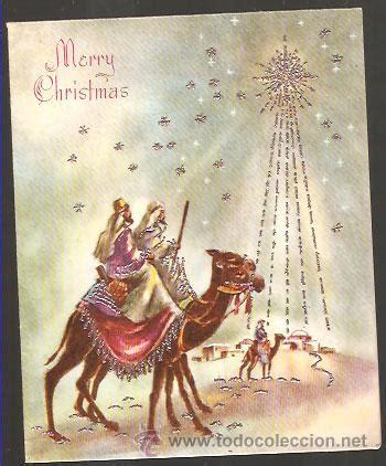 fotos reyes magos antiguas felicitacion navidad inglesa reyes magos comprar