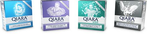 qiara set qiara probiotics isolated from breast milk for baby