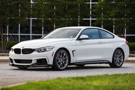 Cdn Coupe For Air Original 100 Bmw 435i Zhp Coupe Unveiled Limited To 100 Units