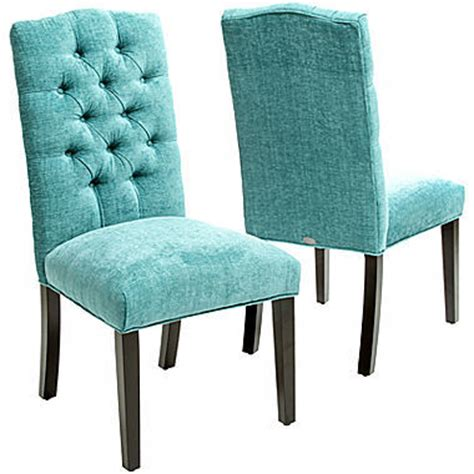 Jcpenney Dining Room Furniture Shopstyle | jcpenney macie set of 2 tufted parsons dining chairs
