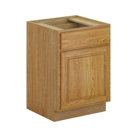 assembled 24x34 5x24 in base kitchen cabinet with 3 hton bay madison assembled 24x34 5x24 in base cabinet