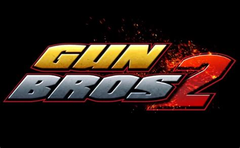 glu mobile news android news glu mobile announces gun bros 2 here s the